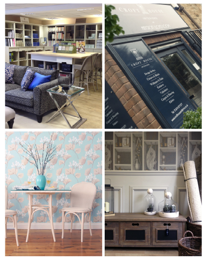 Welcome to Croft House Interiors